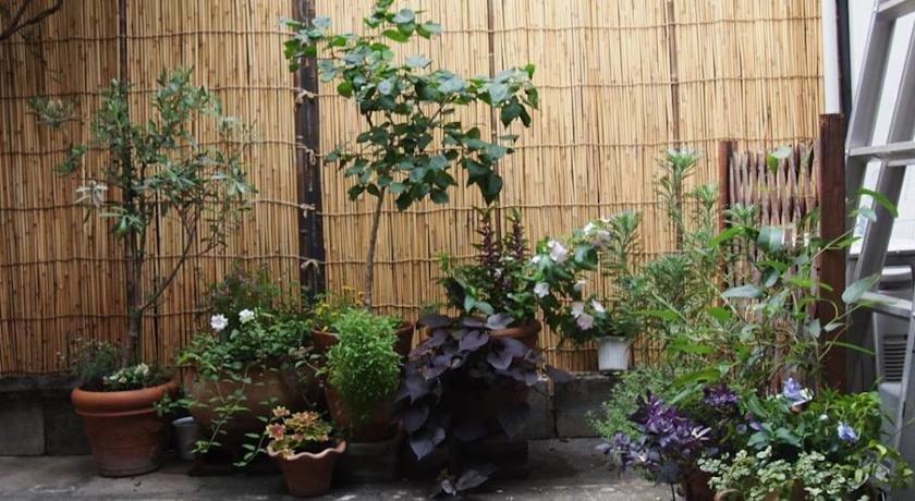 Guesthouse Usagi-Momiji