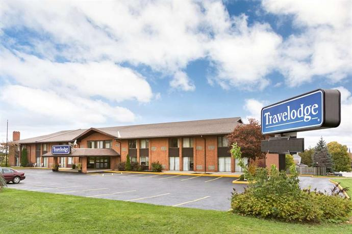 Owen Sound Travelodge