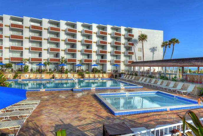 Best Western Hotels In Daytona Beach