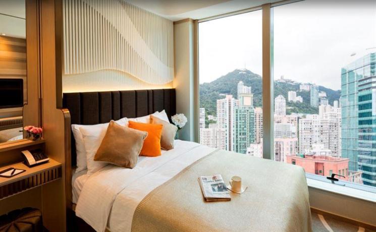 Burlington Hotel Hong Kong