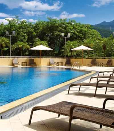 Royal Park Hotel in Hong Kong - Room Deals, Photos & Reviews