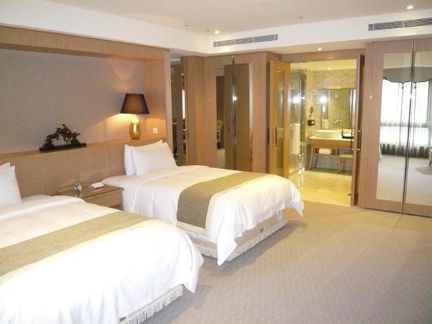 Sinjhuang Cau De Chine Hotel New Taipei City Compare Deals