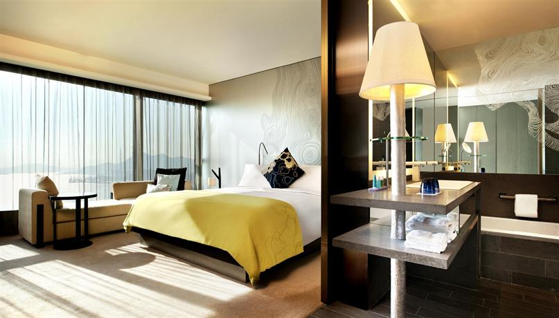 W hong kong compare deals for W hotel design