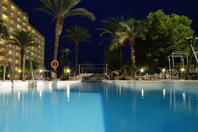 Hotel Hlg Portomagno Roquetas De Mar Compare Deals