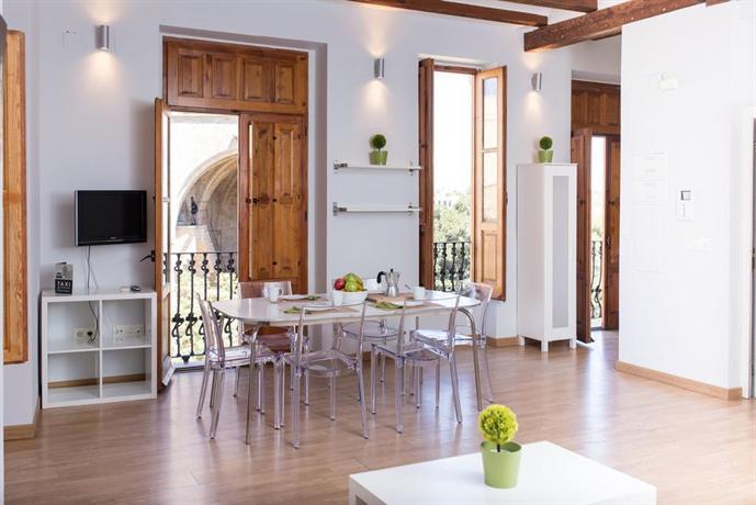 Valenciaflats Torres de Serrano