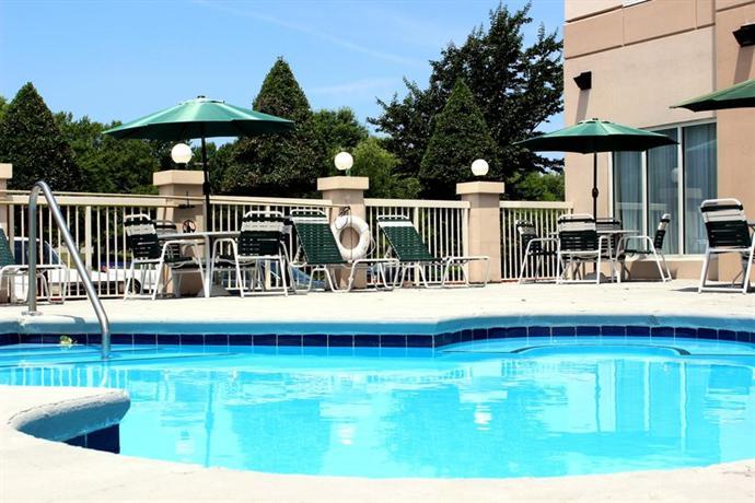 Thb hilton garden inn charlotte pineville hotel in pineville - Hilton garden inn charlotte pineville ...