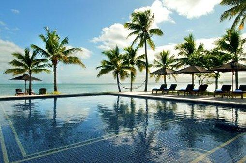 About Hilton Fiji Beach Resort And Spa