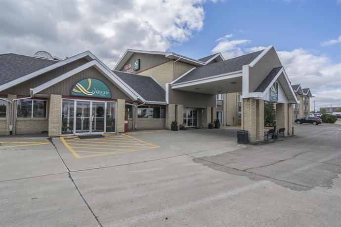 Quality Inn West Edmonton