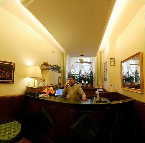 Hotel Alessandra, Firenze - Offerte in corso