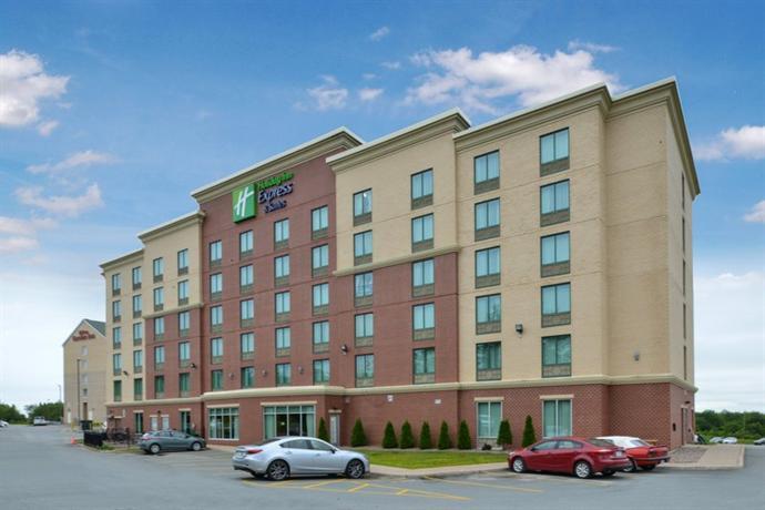 Halifax Hotels Jacuzzi Suites