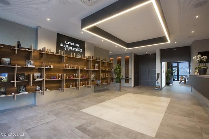 Martigny Boutique-Hotel