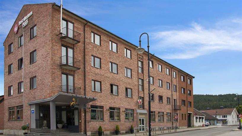 Best Western Plus Gyldenlove Hotel