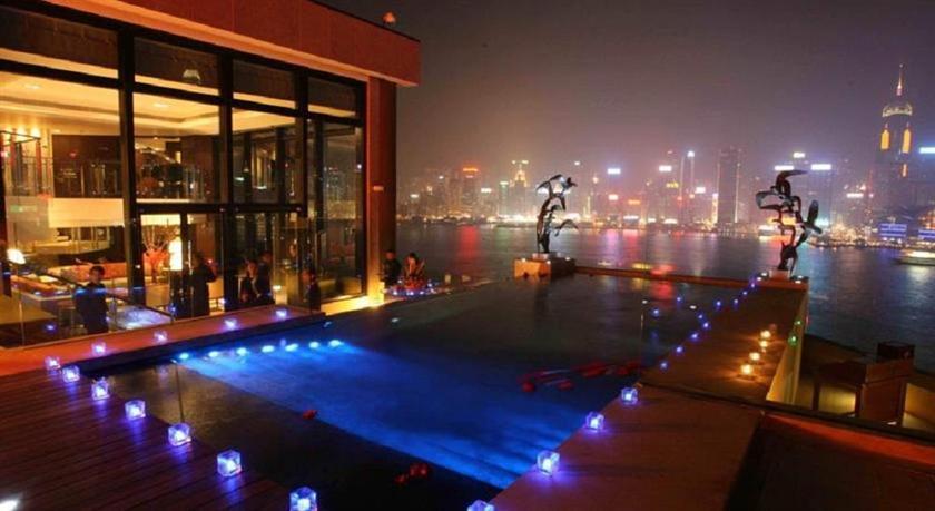 ผลการค้นหารูปภาพสำหรับ Hotel InterContinental Hong Kong