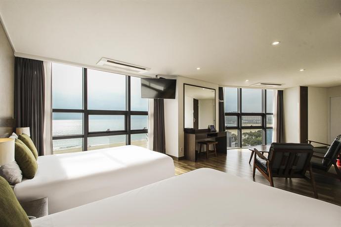 MS Hotel Busan