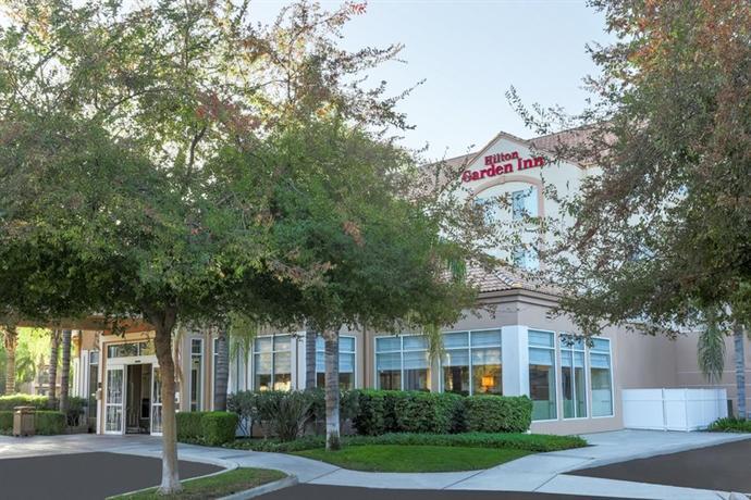 Hilton Garden Inn Bakersfield Compare Deals