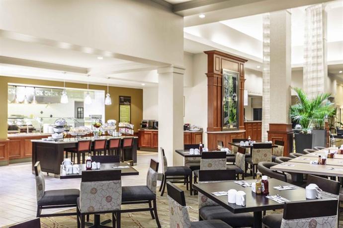 Hilton Garden Inn Independence Compare Deals