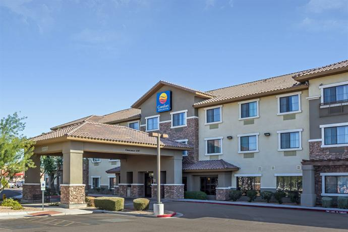 Comfort Inn and Suites Surprise - Peoria