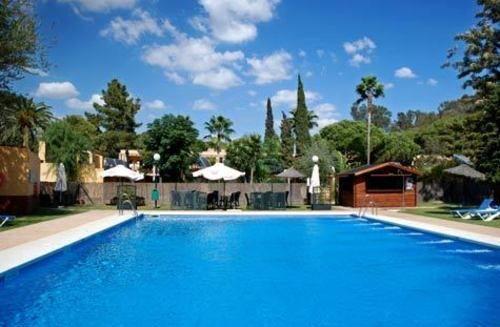 Hotel Dunas-Puerto