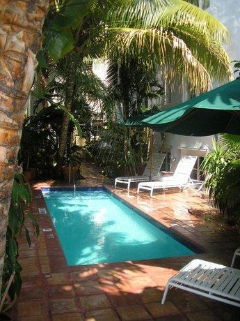 The President Hotel - Miami Beach