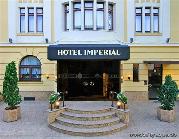 Hotel Koln Ehrenfeld Imperial