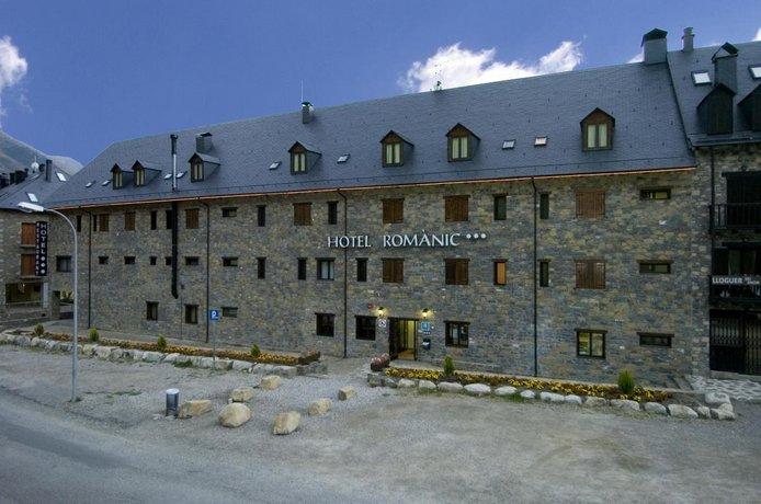Romanic Hotel Vall de Boi