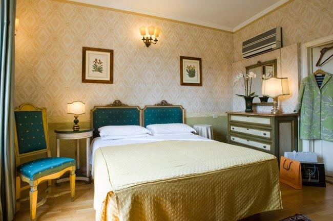 Hotel Hermitage Florence