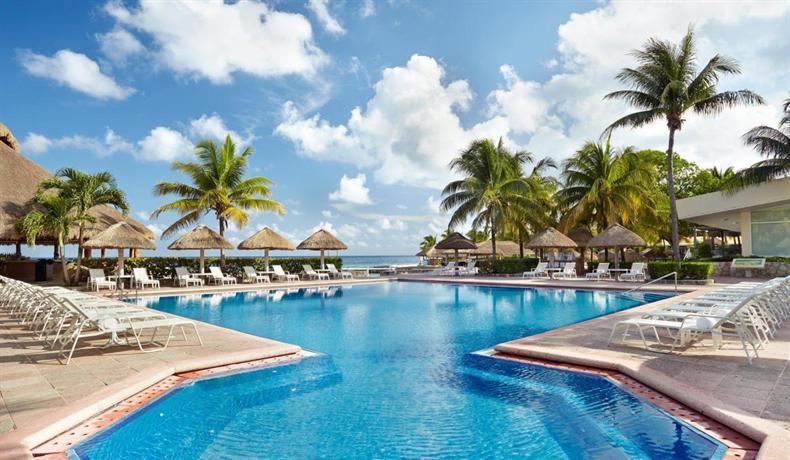 Presidente Intercontinental Cozumel Resort Spa San Miguel De Compare Deals