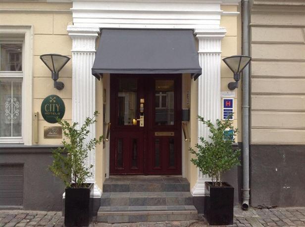 Hotel Tiffany Copenhagen