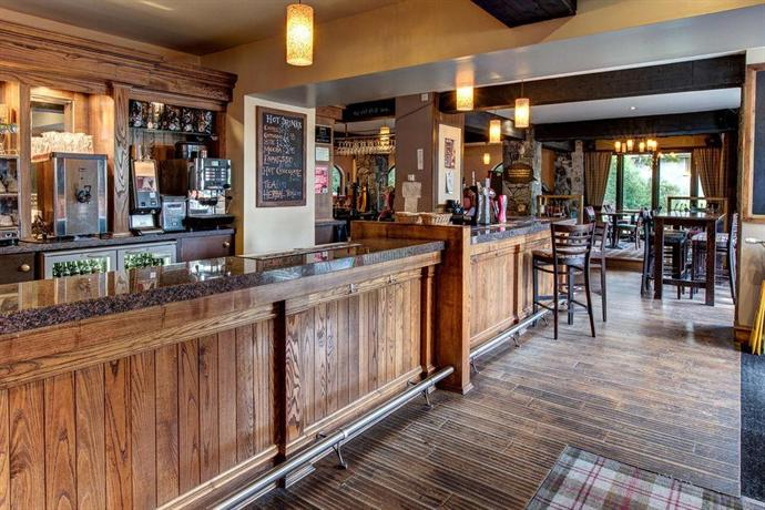 Old mill inn pitlochry deals