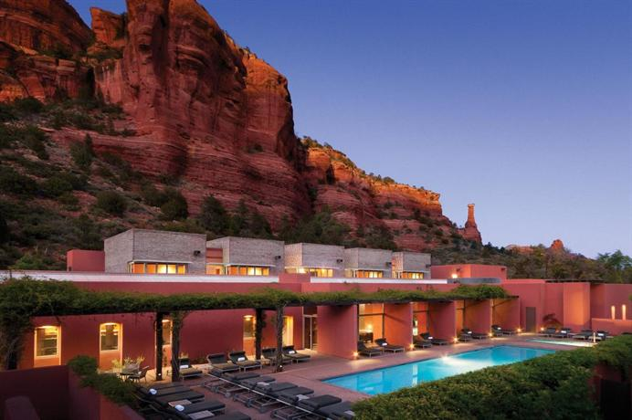 resort deals in sedona az