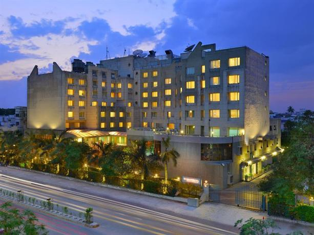 The Gateway Hotel Akota Gardens Vadodara