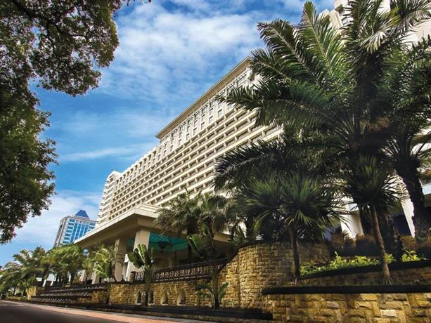 Hotel Borobudur Jakarta Jakarta