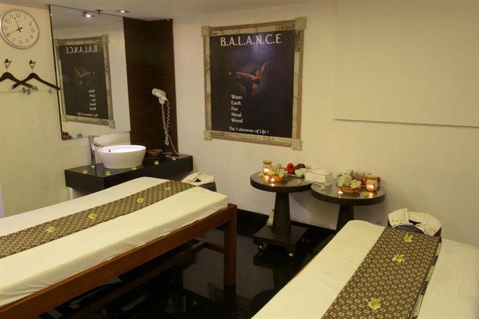 Manhattan Hotel Jakarta - Compare Deals