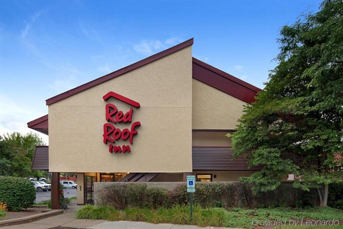 Red Roof Inn Detroit - Auburn Hills Rochester Hills