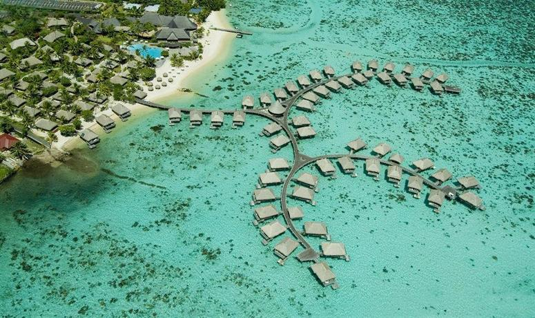Hilton Moorea Lagoon Resort And Spa Compare Deals