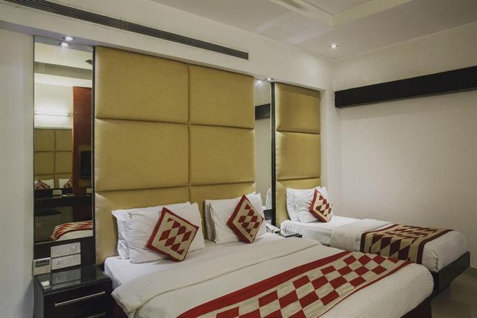 Hotel Krishna New Delhi