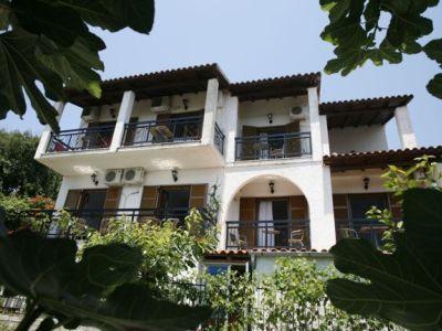 Villa Koussos