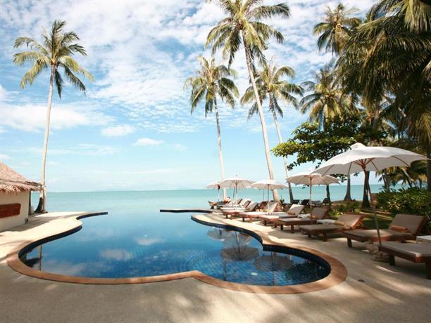 Lipa Lodge Beach Resort  Lipa Noi