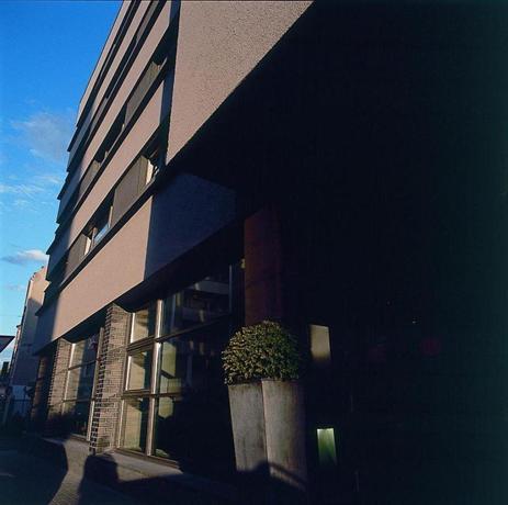 Hotel Santo Cologne