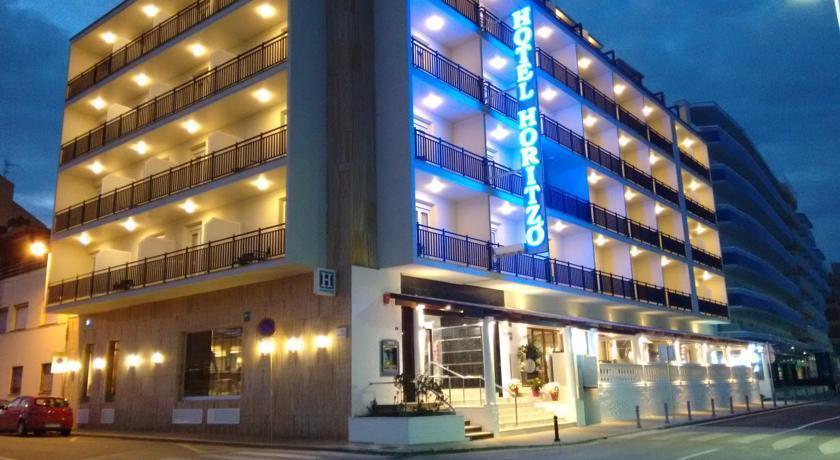 Horitzo Hotel Blanes - Compare Deals
