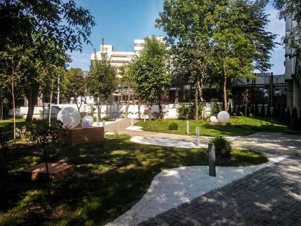Parc Slatina