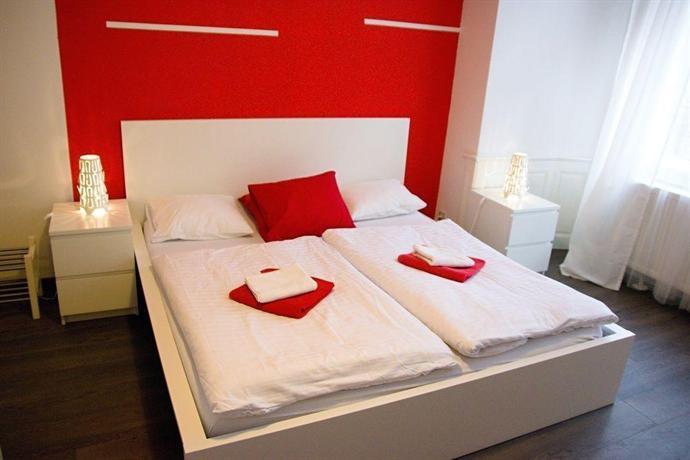 Budget Apartment Prague