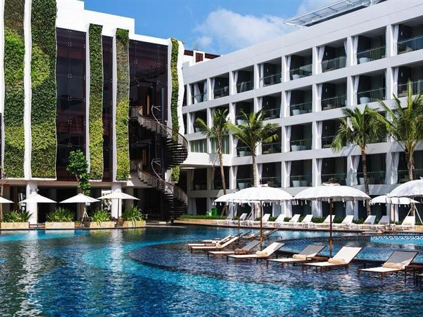 The Stones - Legian Bali Marriott's Autograph Collection Hotel