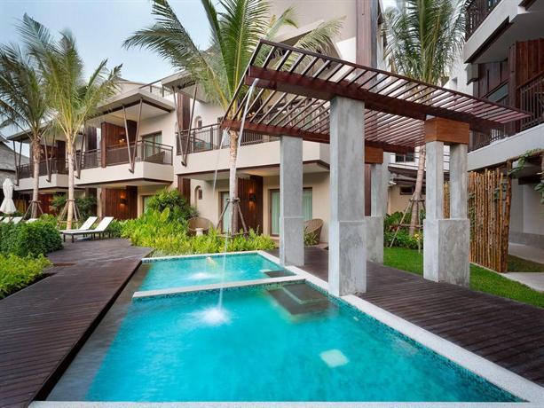 Prana resorts samui bophut comparez les offres - Complexe mandala beach villas koh samui en thailande ...