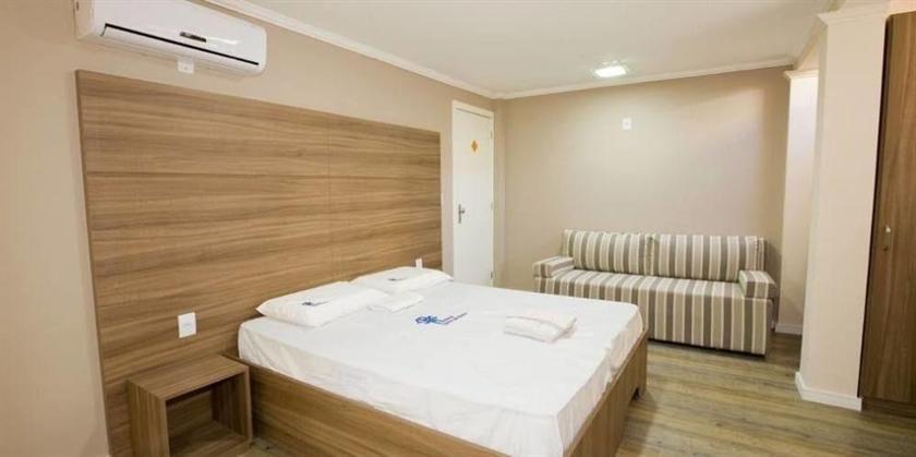 Hotel Goncalves Porto Alegre