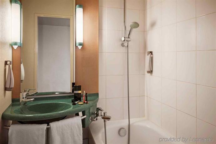 Hotel Ibis Mirail