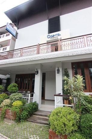 Cozytel Chiangmai