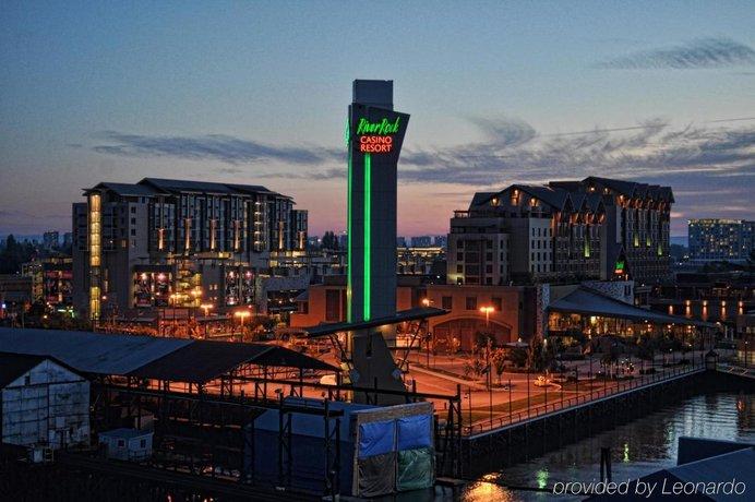 River rock casino hotel deals