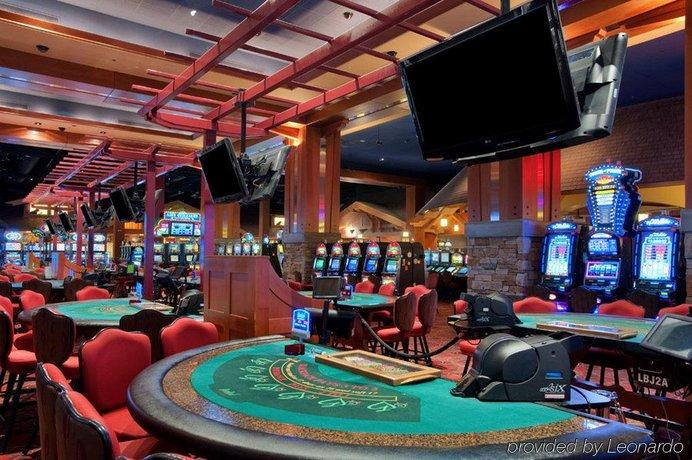 River rock casino hotel richmond canada