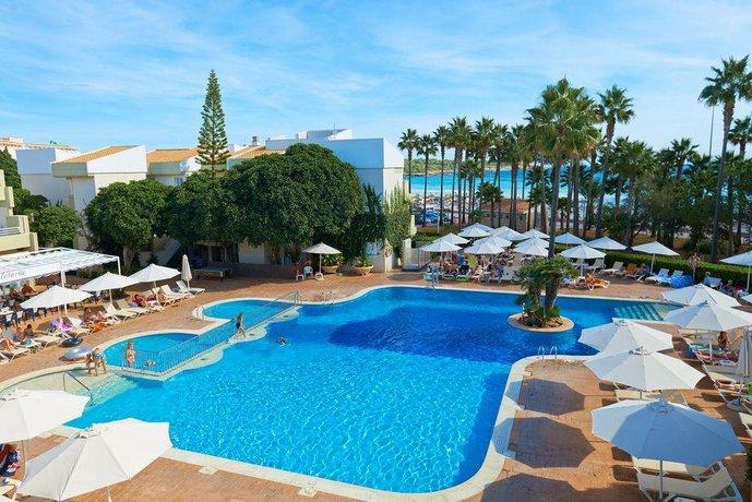 Mallorca Hotel Blau Mediterraneo